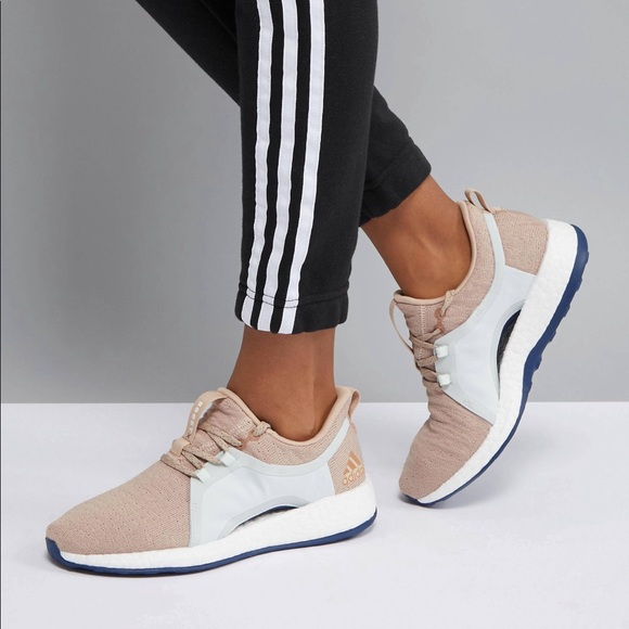 adidas Shoes - Adidas pureBOOST X